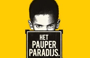 Het Pauperparadijs - campagnebeeld
