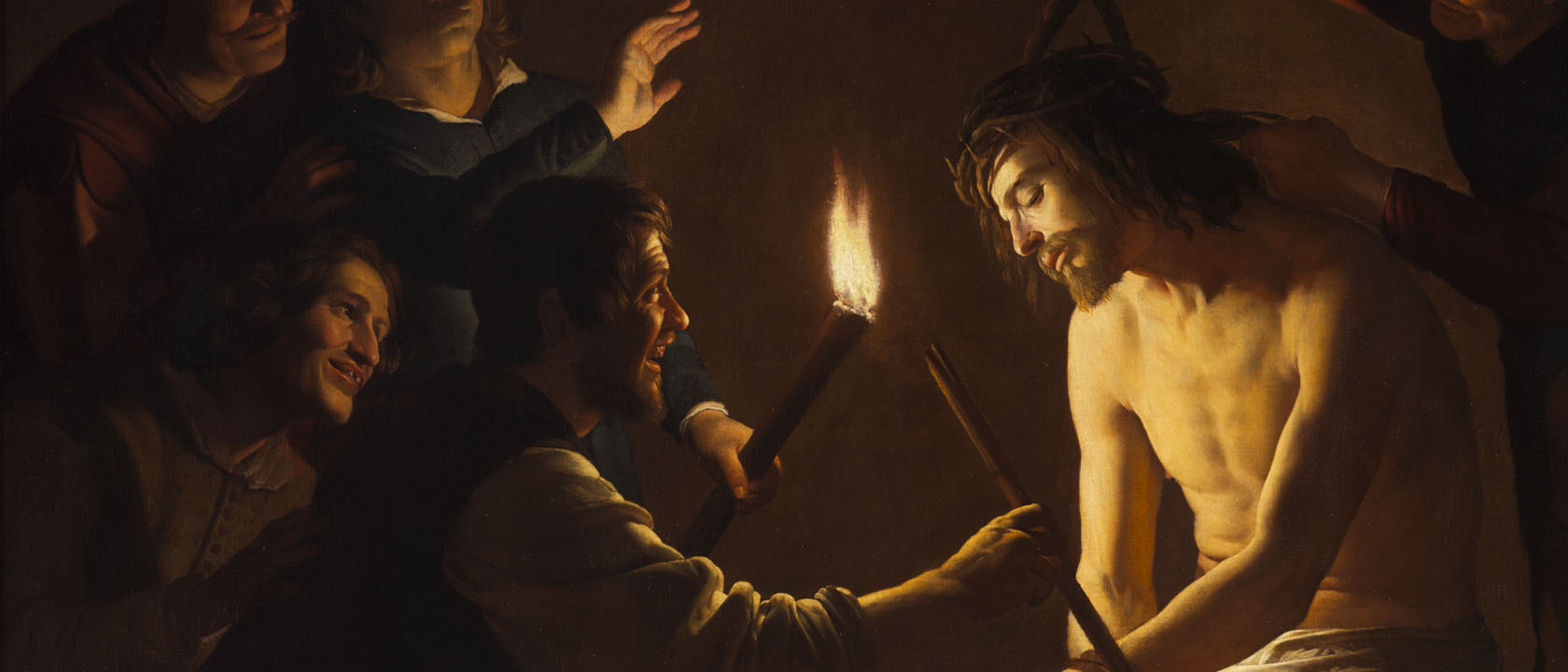 Gerard-van-Honthorst-De-bespotting-van-Christus-ca.1617-Los-Angeles-County-Museum-of-Art-slide-3