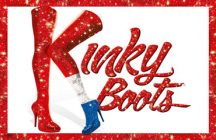 Campagne Kinky Boots