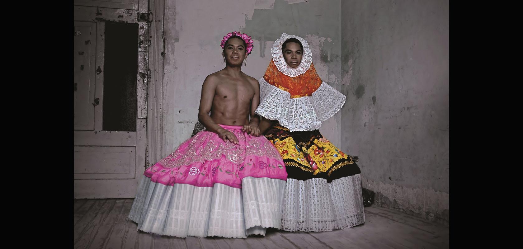 What-a-Genderful-World_Tropenmuseum-Muxe_-3e-gender-Mexico__Creditline-Mario-Patino-Sanchez_-Photography.-Lukas-Avendano_-Muxhe-Model